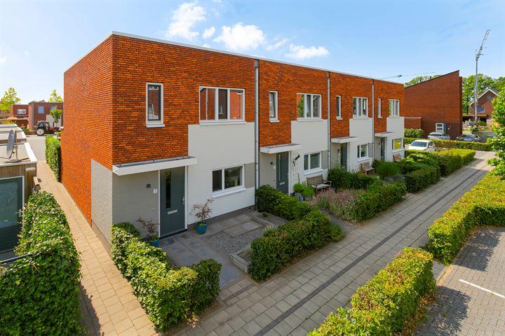 Vorsselman de Heerstraat 1