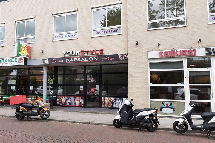 Dorpsstraat 62 D, Landsmeer