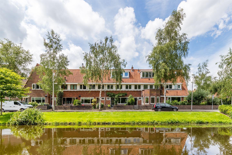 Bekijk foto 1 van Hendrik van Borsselenkade 36