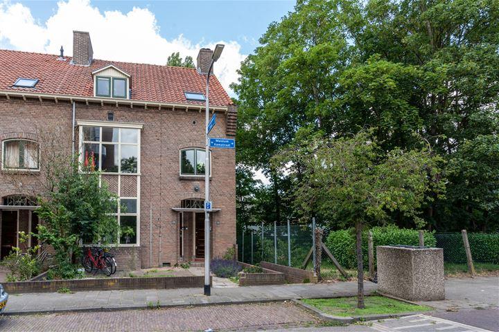 Museum Kamstraat 31