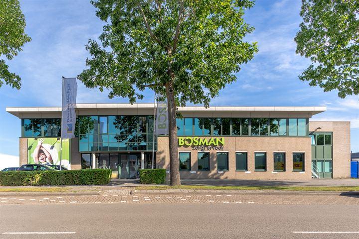 Dillenburgstraat 22