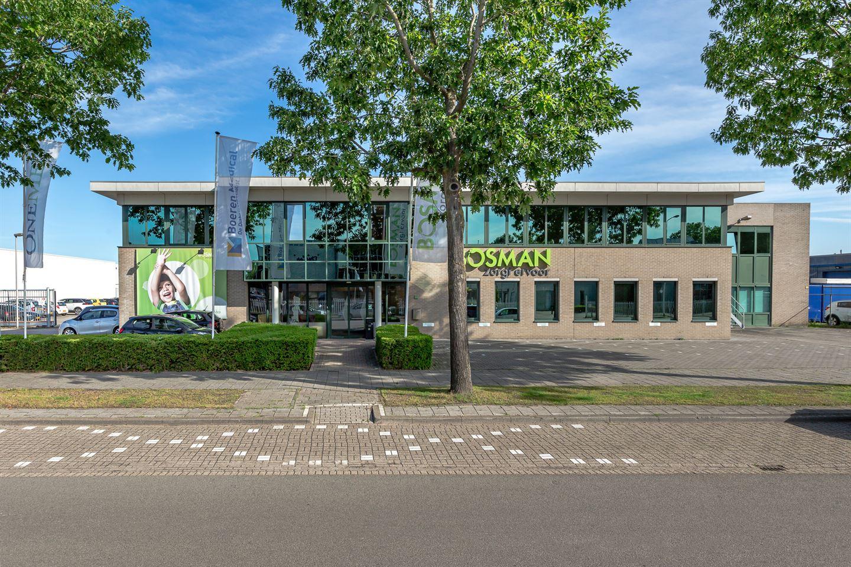 View photo 2 of Dillenburgstraat 22