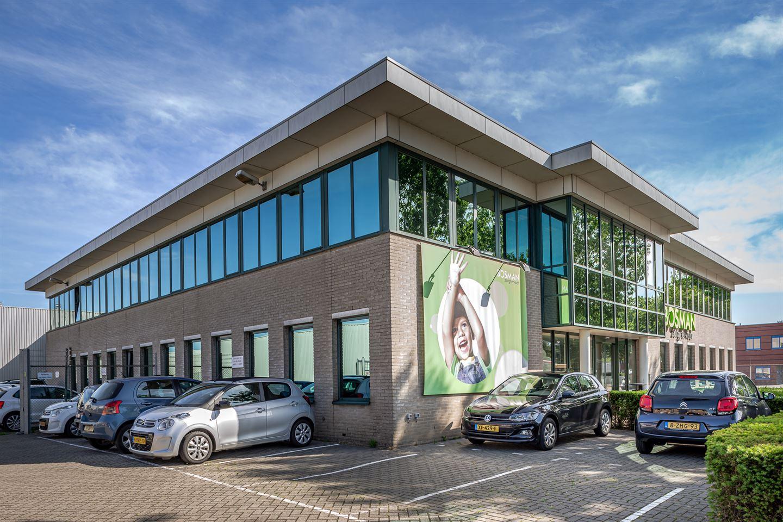 View photo 4 of Dillenburgstraat 22