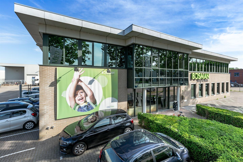 View photo 5 of Dillenburgstraat 22