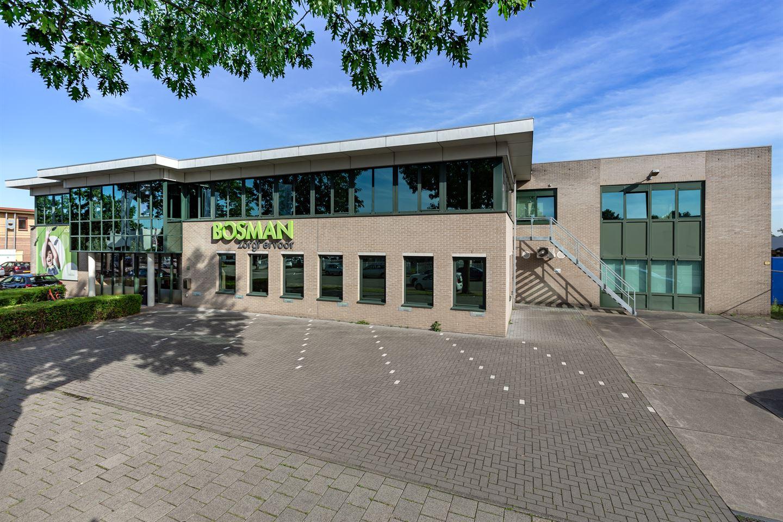 View photo 3 of Dillenburgstraat 22