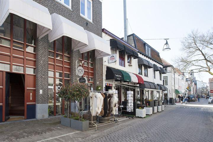 Nieuwstraat 100 -100a