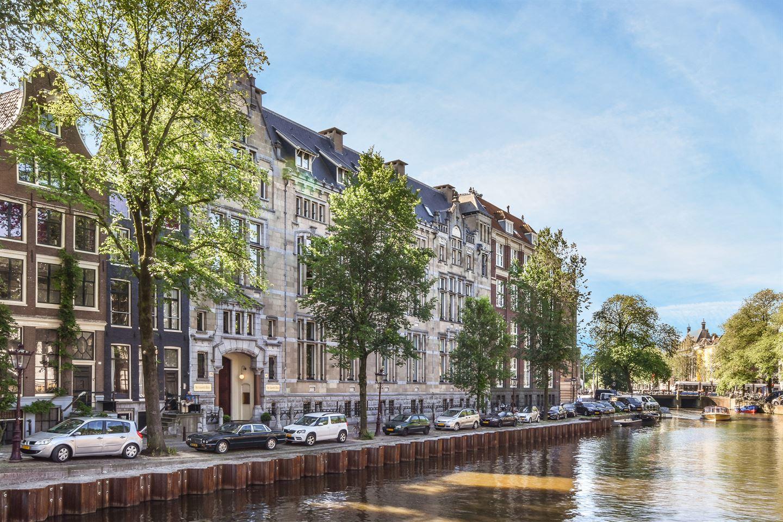 Bekijk foto 1 van Herengracht 187 B