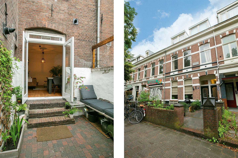 View photo 1 of Burghardt van den Berghstraat 105 a