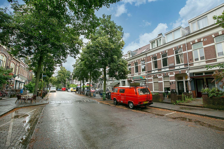 View photo 2 of Burghardt van den Berghstraat 105 a