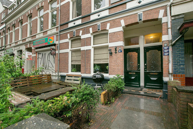 View photo 3 of Burghardt van den Berghstraat 105 a