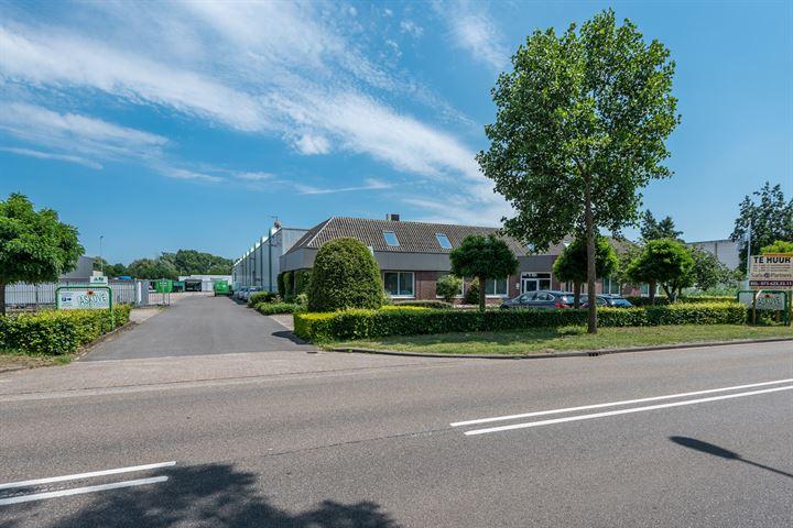 Leeuwenhoeckweg 3, Veghel
