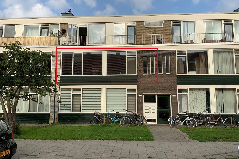 Bekijk foto 1 van Zonnebloemstraat 56 B