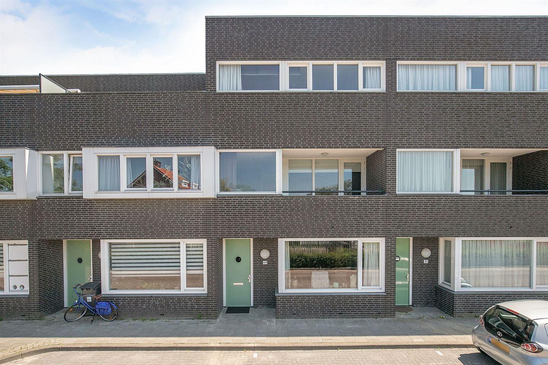 Bekijk foto 1 van Treurenburgstraat 49