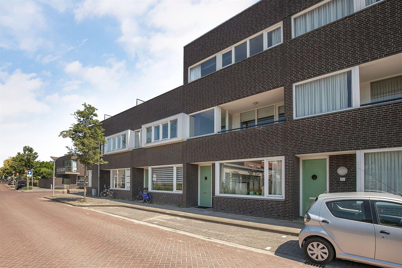 Bekijk foto 2 van Treurenburgstraat 49