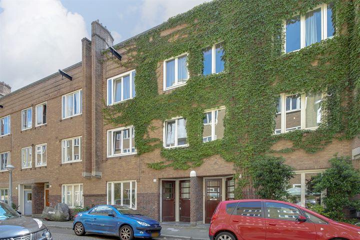 Borssenburgstraat 13 H