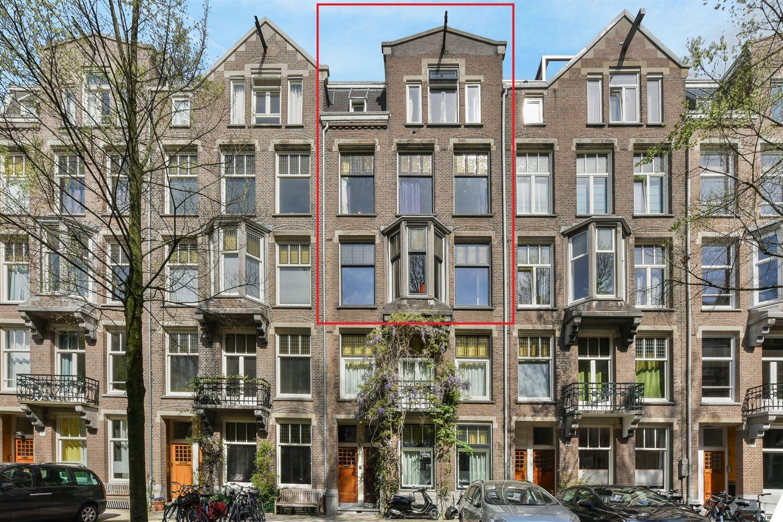 Bekijk foto 1 van Johannes Verhulststraat 214 II