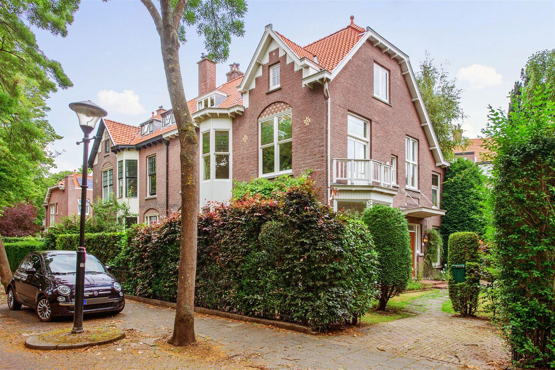 View photo 1 of Regentesselaan 5