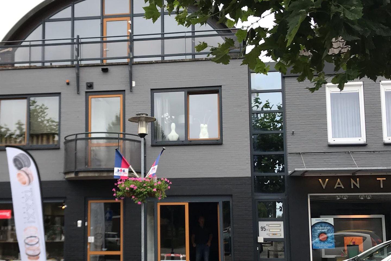 Bekijk foto 1 van Zandstraat 95 C