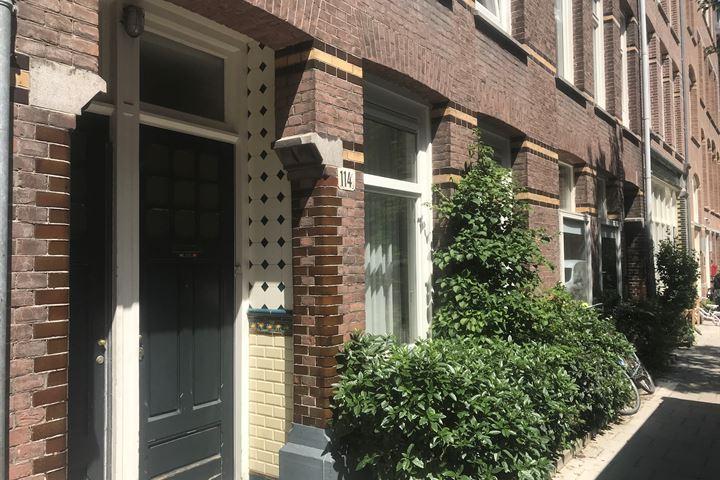 Ruysdaelstraat 114 3