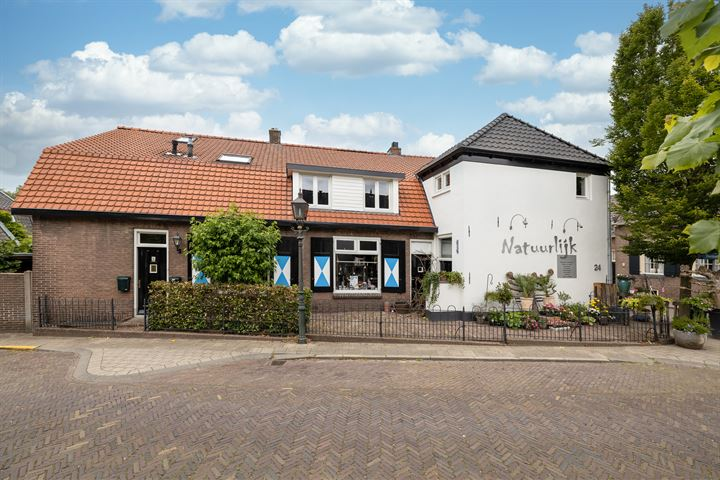 Overstraat 24 - 24a