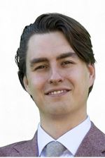 Jasper van den Boogaard MSc (Vastgoedadviseur)