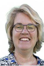 Jolanda van der Zwet (Commercieel medewerker)