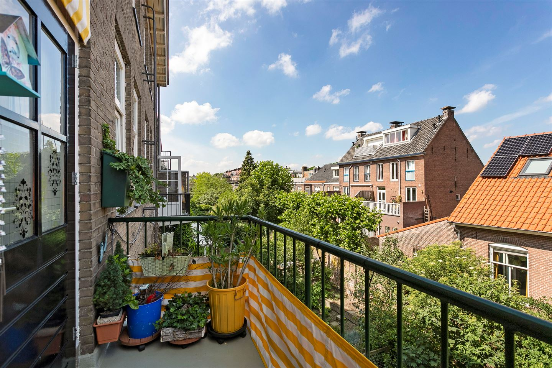 View photo 4 of Heydenrijckstraat 16
