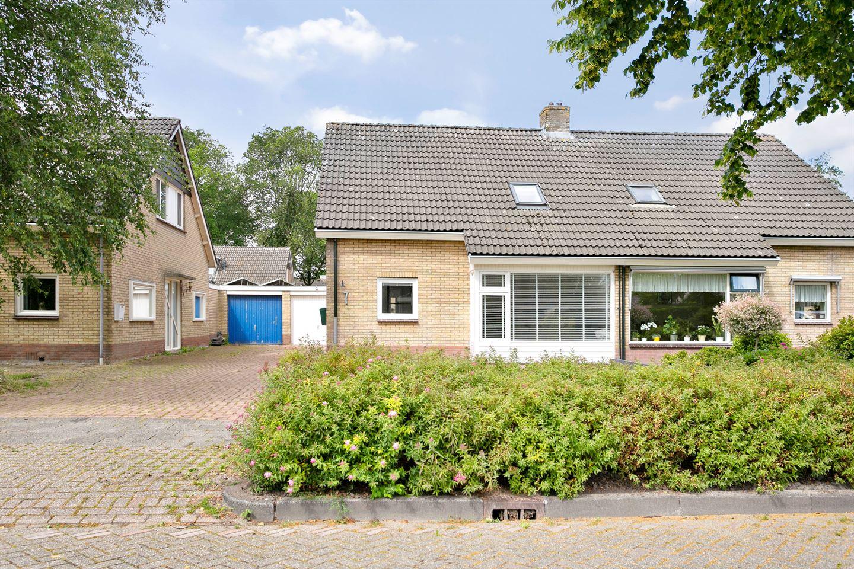 Bekijk foto 1 van Tiete Weverstraat 7