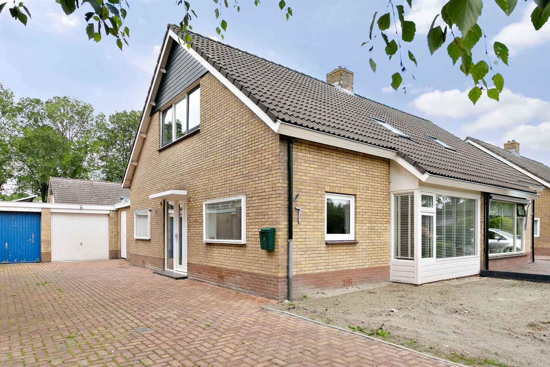 Bekijk foto 4 van Tiete Weverstraat 7