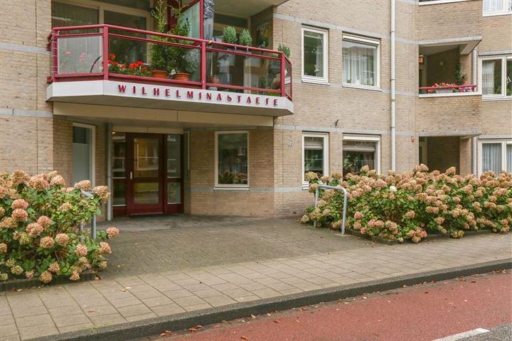 Wilhelminastraat 24 F