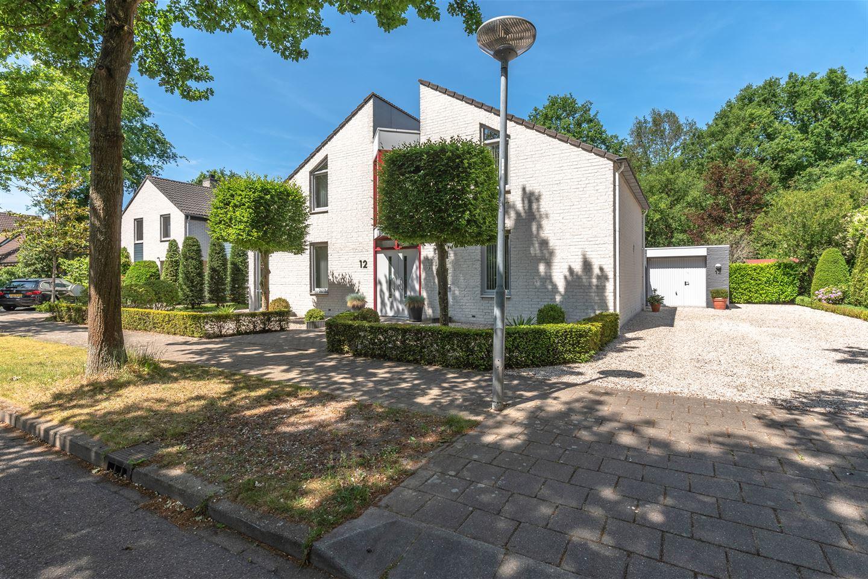 Bekijk foto 3 van Louisenburgweg 12