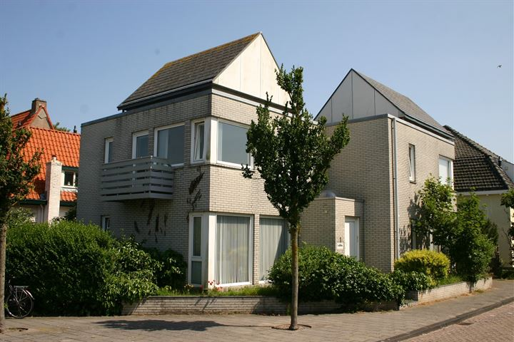 Dr Schaepmanstraat 1 b.g.