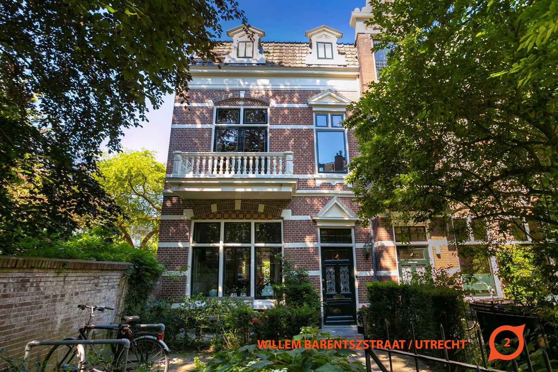 Bekijk foto 2 van Willem Barentszstraat 2