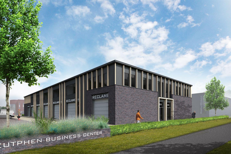 Bekijk foto 1 van Zutphen Business Center