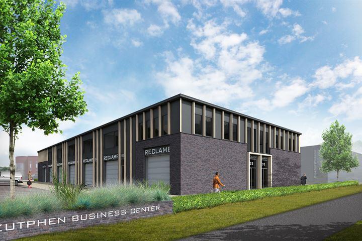 Zutphen Business Center, Zutphen