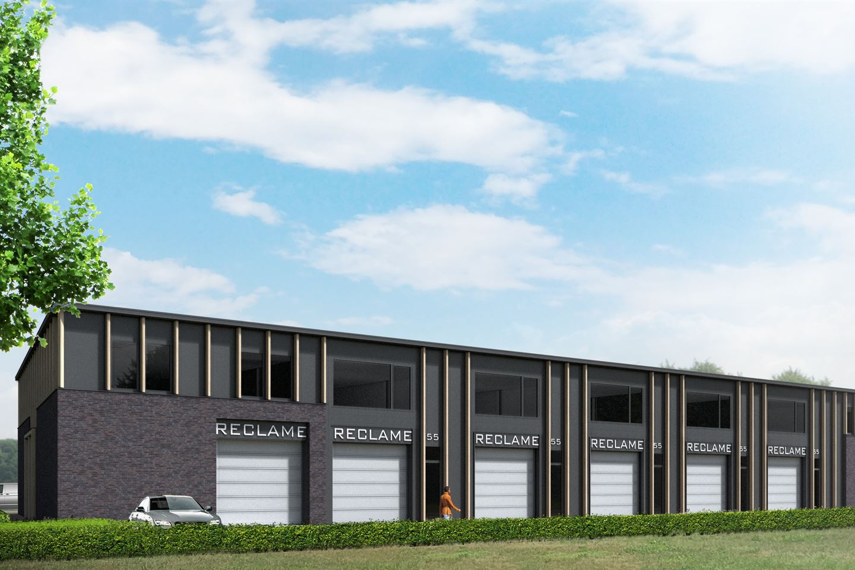 Bekijk foto 3 van Zutphen Business Center