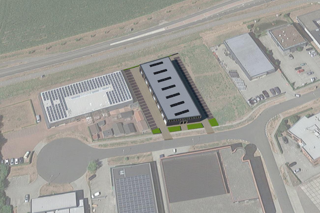 Bekijk foto 5 van Zutphen Business Center