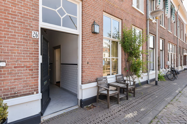 View photo 1 of Hooigracht 26