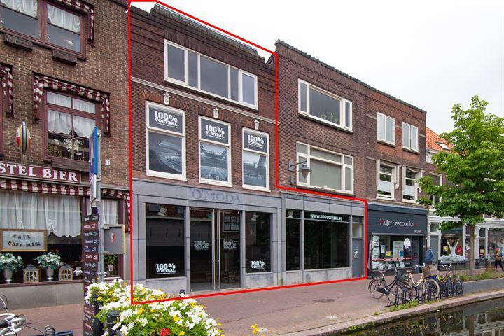 Zeugstraat 90 - 92, Gouda