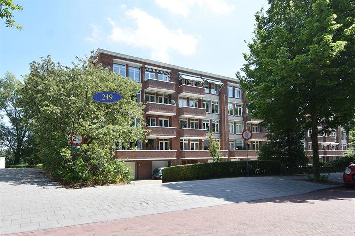 Zonnebloemstraat 249