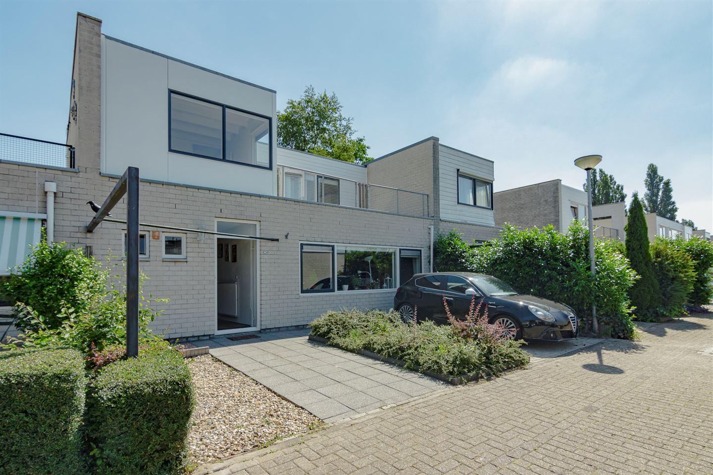 Bekijk foto 2 van Van Tijenstraat 25