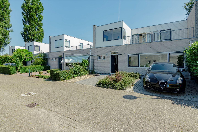 Bekijk foto 3 van Van Tijenstraat 25