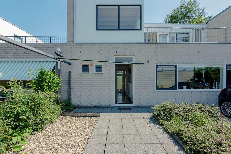 Bekijk foto 4 van Van Tijenstraat 25