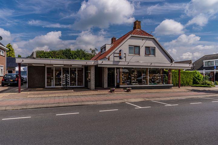 Luringstraat 10, Onstwedde