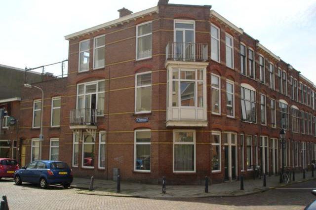 Dirk Hoogenraadstraat 155 -voor