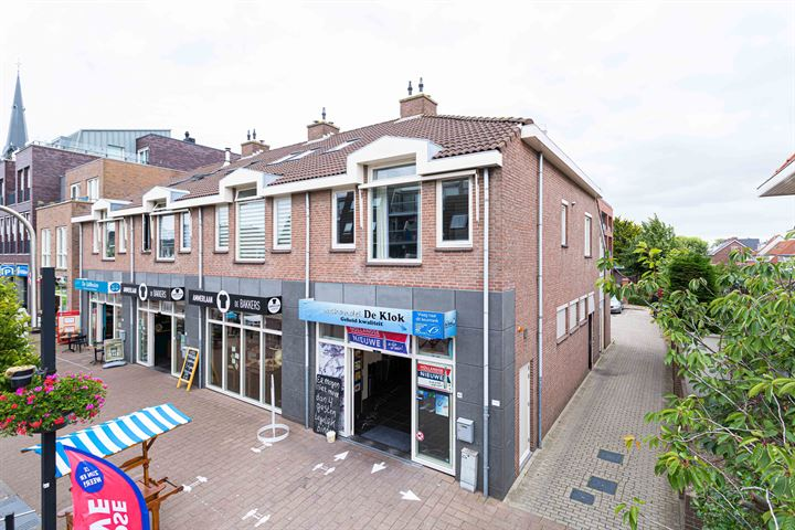 Herenstraat 43 A