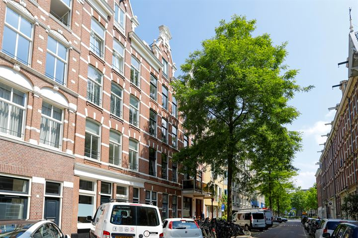 Blasiusstraat 49 -3