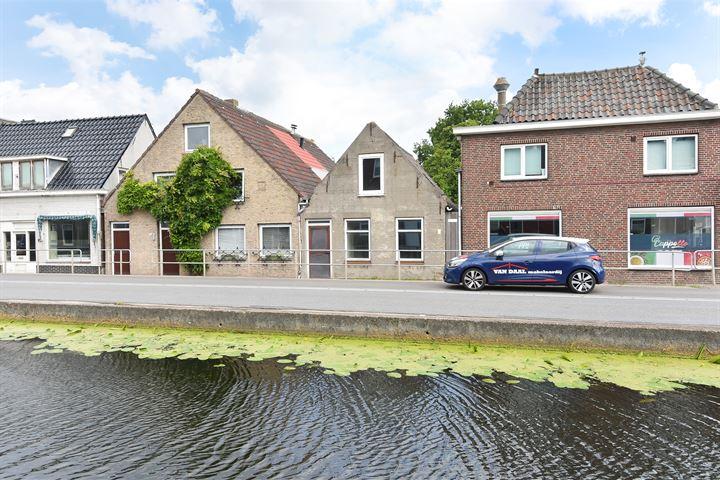 Delftsestraatweg 154