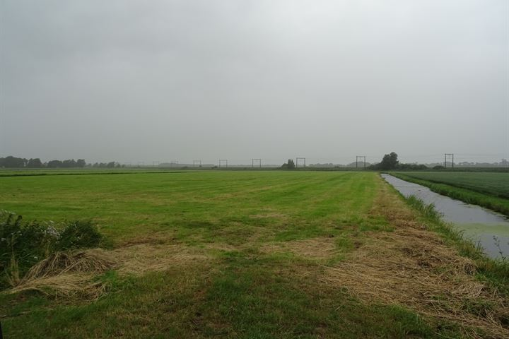 Ontginningsweg 4, Nijeholtwolde
