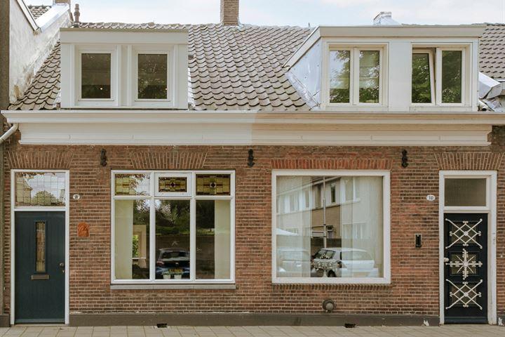 Sint Josephdwarsstraat 8